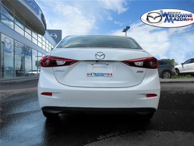 2017 Mazda Mazda3 GS (Stk: P4002) in Etobicoke - Image 6 of 28
