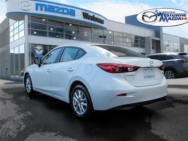 2017 Mazda Mazda3 GS (Stk: P4002) in Etobicoke - Image 7 of 28