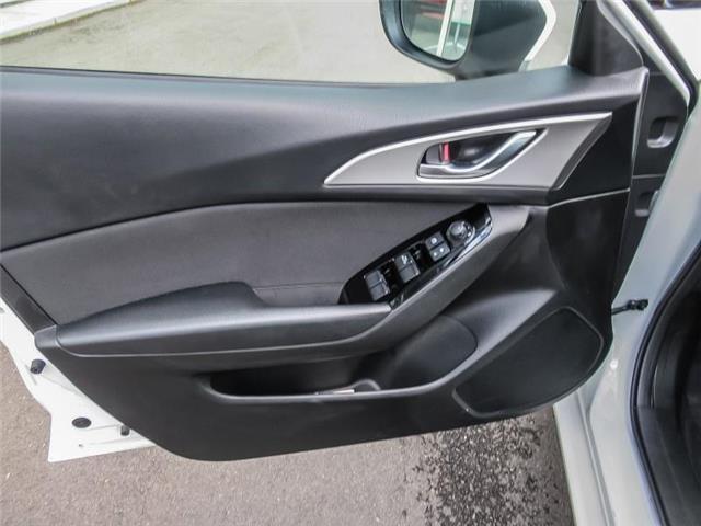 2017 Mazda Mazda3 GS (Stk: P4002) in Etobicoke - Image 9 of 28
