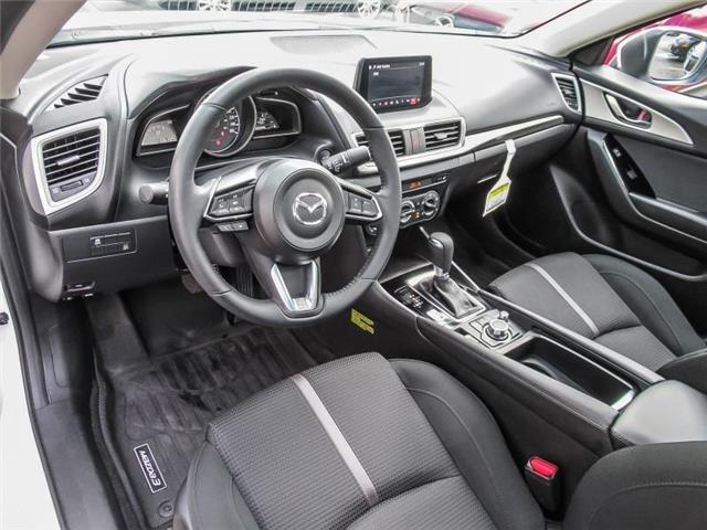 2017 Mazda Mazda3 GS (Stk: P4002) in Etobicoke - Image 10 of 28