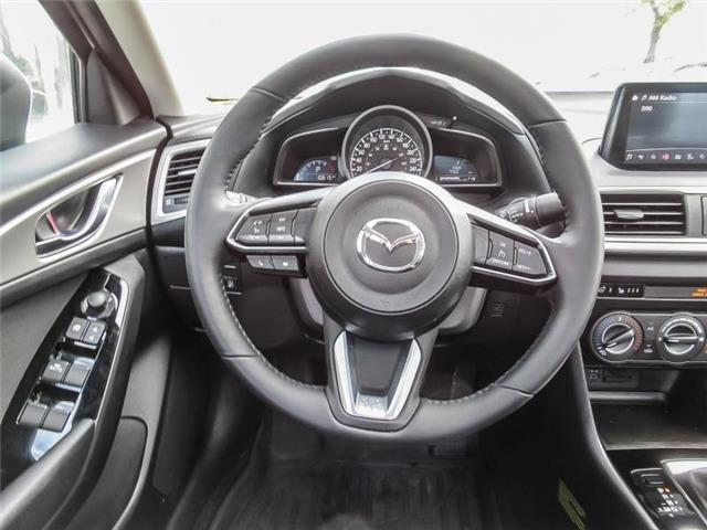 2017 Mazda Mazda3 GS (Stk: P4002) in Etobicoke - Image 12 of 28
