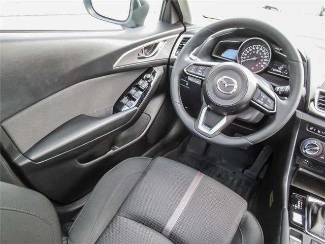 2017 Mazda Mazda3 GS (Stk: P4002) in Etobicoke - Image 13 of 28