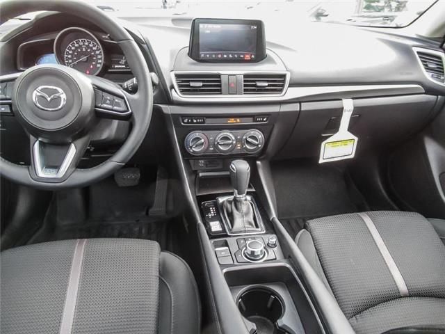 2017 Mazda Mazda3 GS (Stk: P4002) in Etobicoke - Image 14 of 28