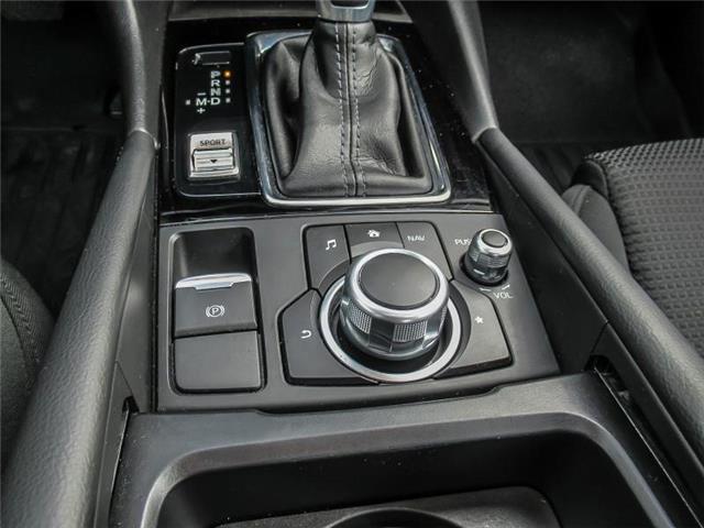 2017 Mazda Mazda3 GS (Stk: P4002) in Etobicoke - Image 16 of 28