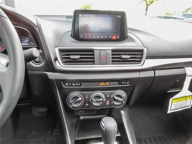 2017 Mazda Mazda3 GS (Stk: P4002) in Etobicoke - Image 17 of 28