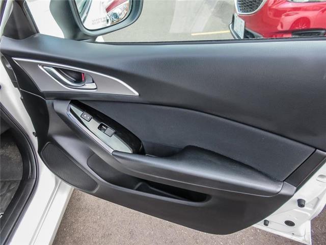 2017 Mazda Mazda3 GS (Stk: P4002) in Etobicoke - Image 20 of 28