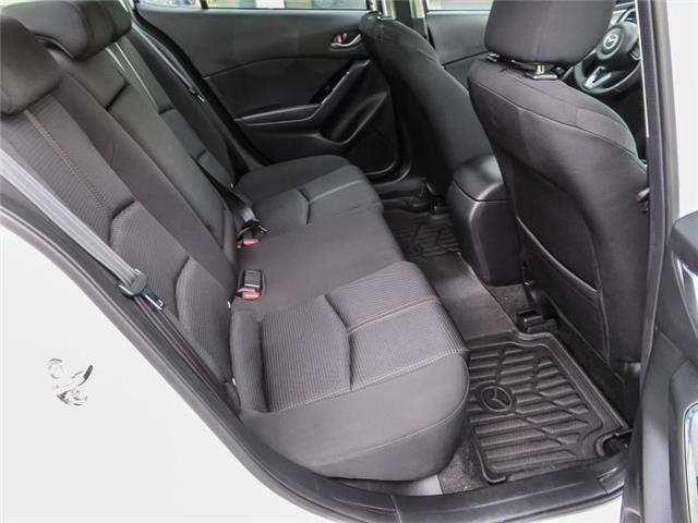 2017 Mazda Mazda3 GS (Stk: P4002) in Etobicoke - Image 21 of 28