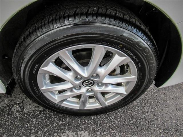 2017 Mazda Mazda3 GS (Stk: P4002) in Etobicoke - Image 24 of 28