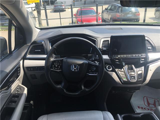 2018 Honda Odyssey Touring (Stk: 325801A) in Mississauga - Image 20 of 22