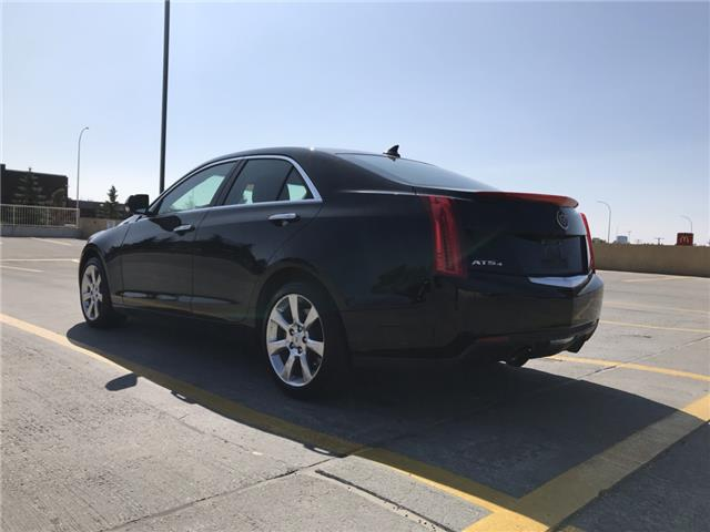 2014 Cadillac ATS 2.0L Turbo Luxury (Stk: KP0340) in Calgary - Image 2 of 26