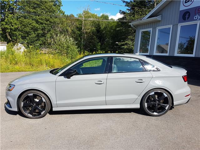2018 Audi RS 3 2.5T (Stk: U01407) in Middle Sackville - Image 2 of 28