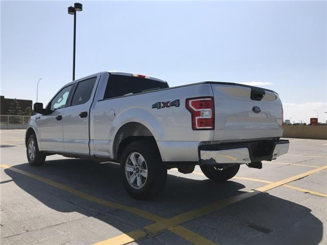 2018 Ford F-150 XLT (Stk: P0343) in Calgary - Image 2 of 21