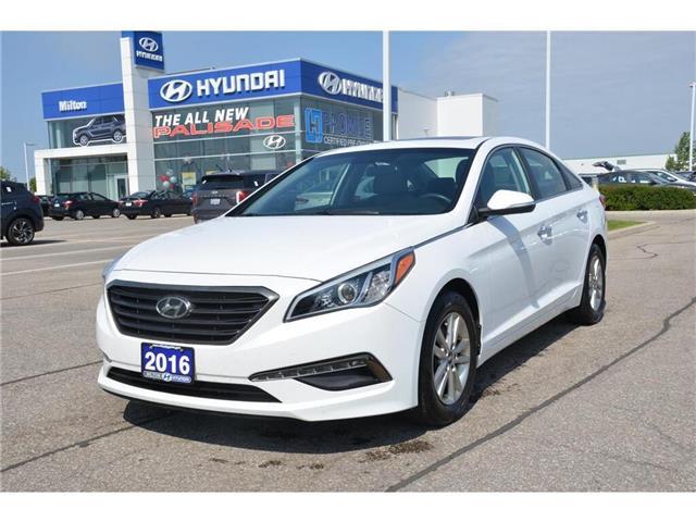 2016 Hyundai Sonata  (Stk: 293049) in Milton - Image 1 of 22