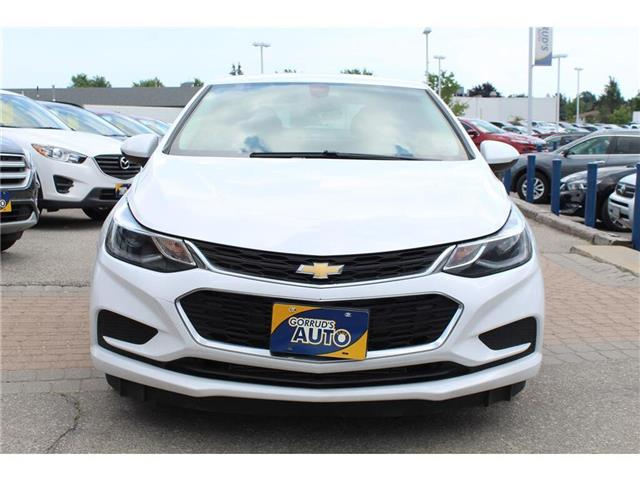 2016 Chevrolet Cruze LT Auto (Stk: 598112) in Milton - Image 2 of 15
