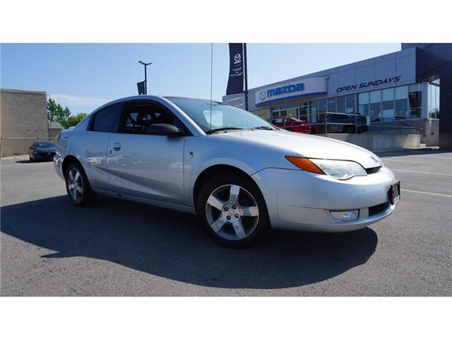 2006 Saturn ION 3 Uplevel (Stk: HN1758A) in Hamilton - Image 2 of 28