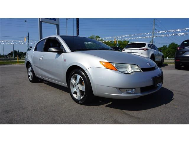 2006 Saturn ION 3 Uplevel (Stk: HN1758A) in Hamilton - Image 4 of 28
