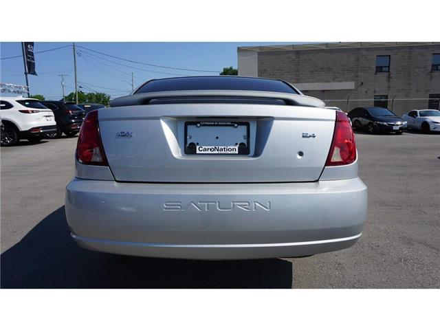 2006 Saturn ION 3 Uplevel (Stk: HN1758A) in Hamilton - Image 7 of 28