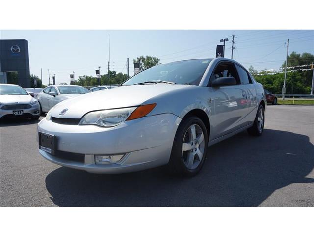 2006 Saturn ION 3 Uplevel (Stk: HN1758A) in Hamilton - Image 10 of 28