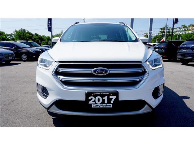 2017 Ford Escape SE (Stk: DR168) in Hamilton - Image 3 of 39