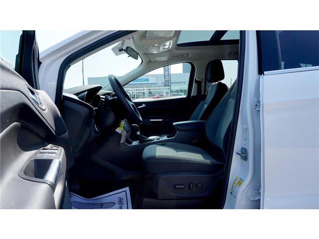 2017 Ford Escape SE (Stk: DR168) in Hamilton - Image 17 of 39