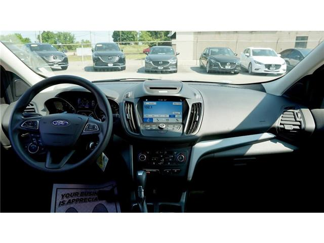 2017 Ford Escape SE (Stk: DR168) in Hamilton - Image 28 of 39