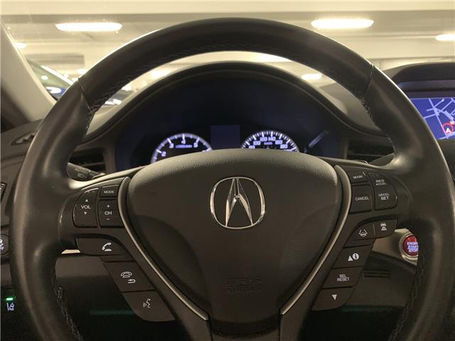 2016 Acura ILX Base (Stk: AP3342) in Toronto - Image 14 of 29