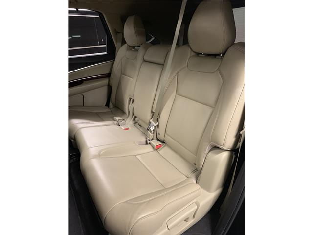 2016 Acura MDX Technology Package (Stk: AP3334) in Toronto - Image 23 of 33