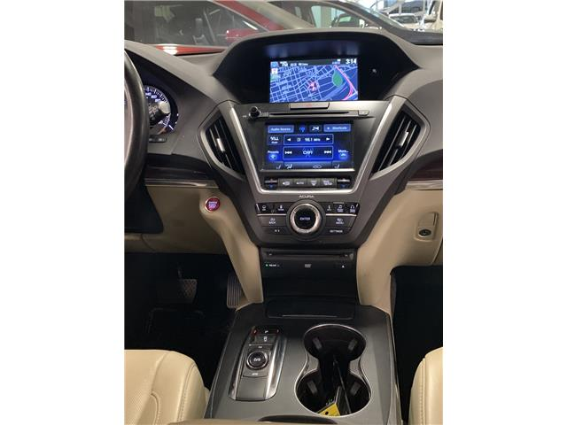 2016 Acura MDX Technology Package (Stk: AP3334) in Toronto - Image 29 of 33