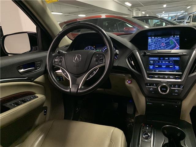 2016 Acura MDX Technology Package (Stk: AP3334) in Toronto - Image 30 of 33