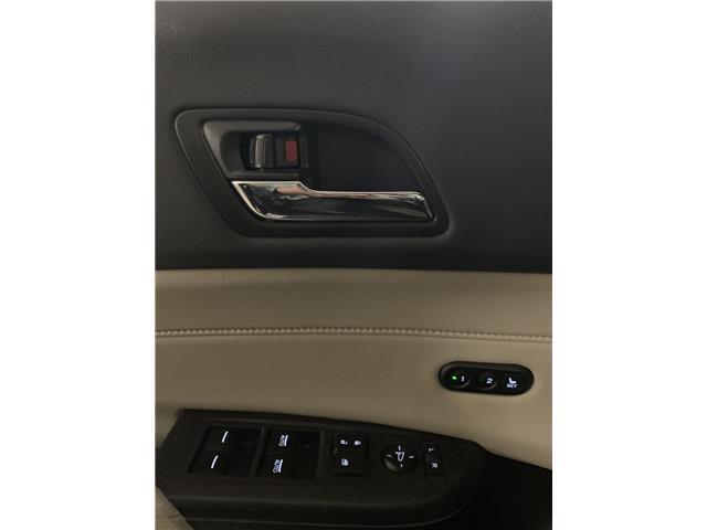 2017 Acura ILX Premium (Stk: AP3343) in Toronto - Image 9 of 29