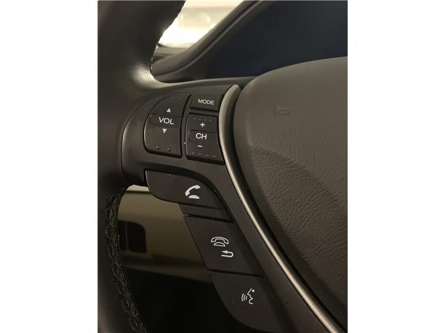 2017 Acura ILX Premium (Stk: AP3343) in Toronto - Image 11 of 29