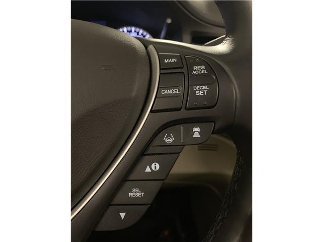 2017 Acura ILX Premium (Stk: AP3343) in Toronto - Image 12 of 29