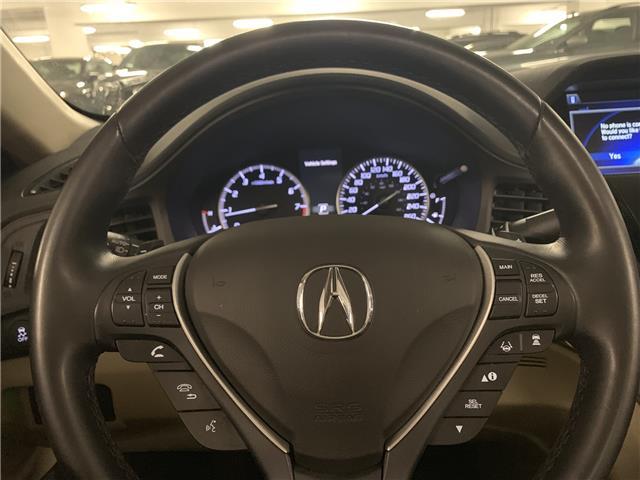 2017 Acura ILX Premium (Stk: AP3343) in Toronto - Image 14 of 29