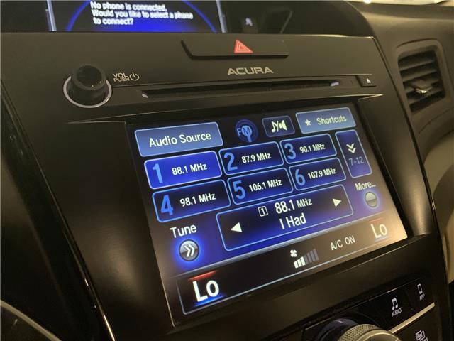 2017 Acura ILX Premium (Stk: AP3343) in Toronto - Image 17 of 29
