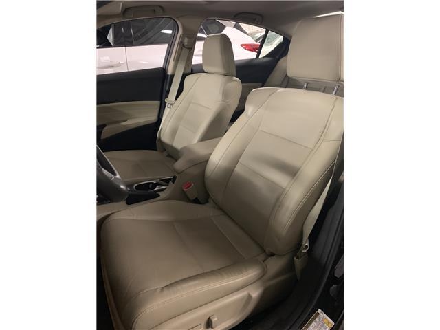2017 Acura ILX Premium (Stk: AP3343) in Toronto - Image 20 of 29