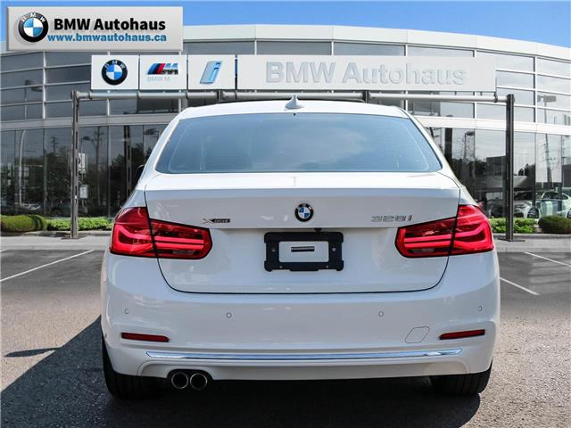 2016 BMW 328i xDrive (Stk: P9059) in Thornhill - Image 6 of 30