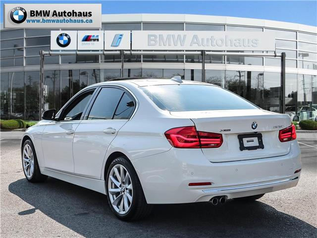 2016 BMW 328i xDrive (Stk: P9059) in Thornhill - Image 7 of 30