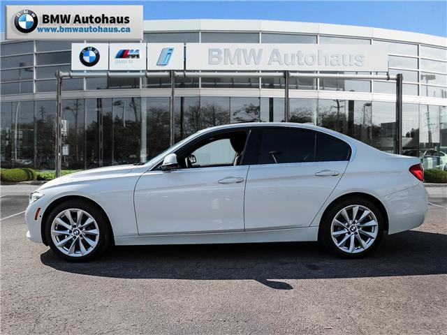 2016 BMW 328i xDrive (Stk: P9059) in Thornhill - Image 8 of 30