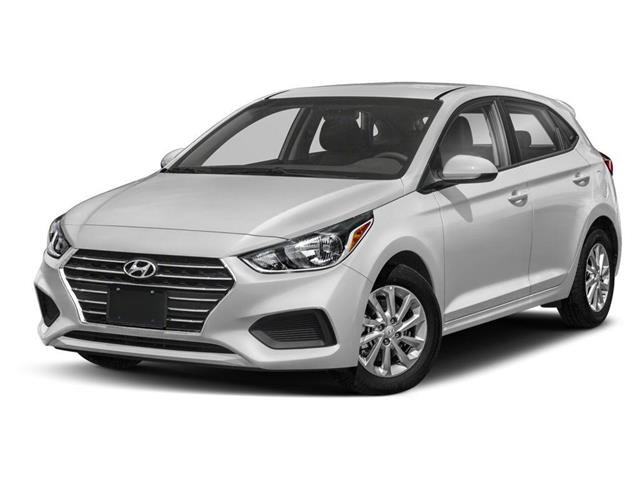 2020 Hyundai Accent  (Stk: N533) in Charlottetown - Image 1 of 9
