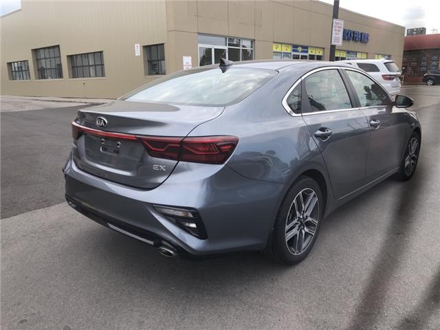 2019 Kia Forte EX Limited (Stk: 021706) in Milton - Image 3 of 20