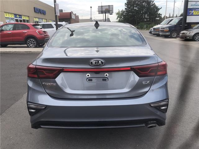 2019 Kia Forte EX Limited (Stk: 021706) in Milton - Image 4 of 20