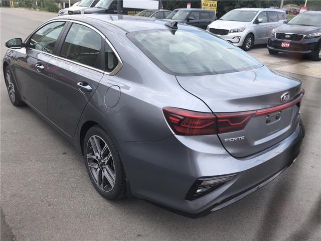 2019 Kia Forte EX Limited (Stk: 021706) in Milton - Image 6 of 20
