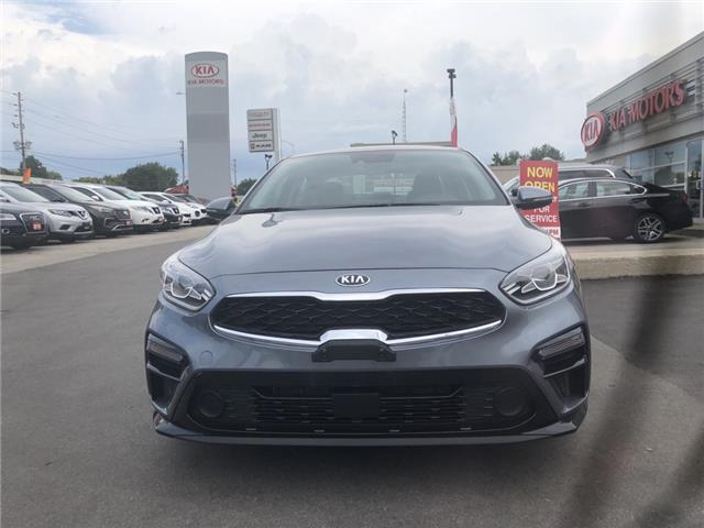 2019 Kia Forte EX Limited (Stk: 021706) in Milton - Image 9 of 20