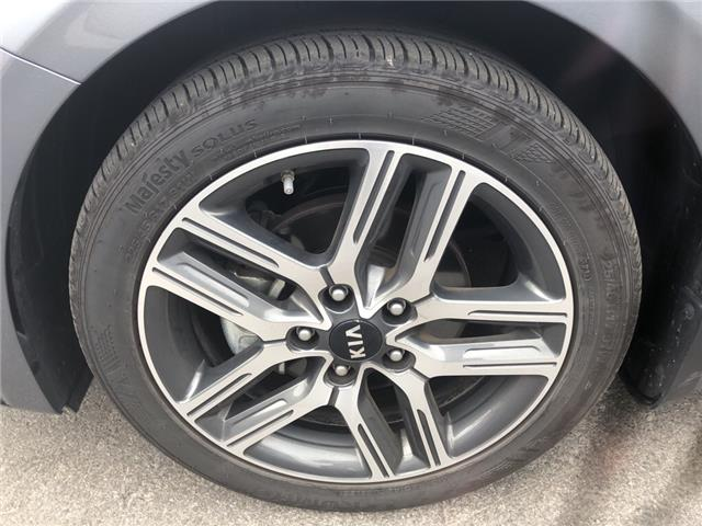 2019 Kia Forte EX Limited (Stk: 021706) in Milton - Image 10 of 20