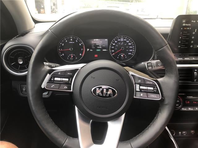 2019 Kia Forte EX Limited (Stk: 021706) in Milton - Image 15 of 20
