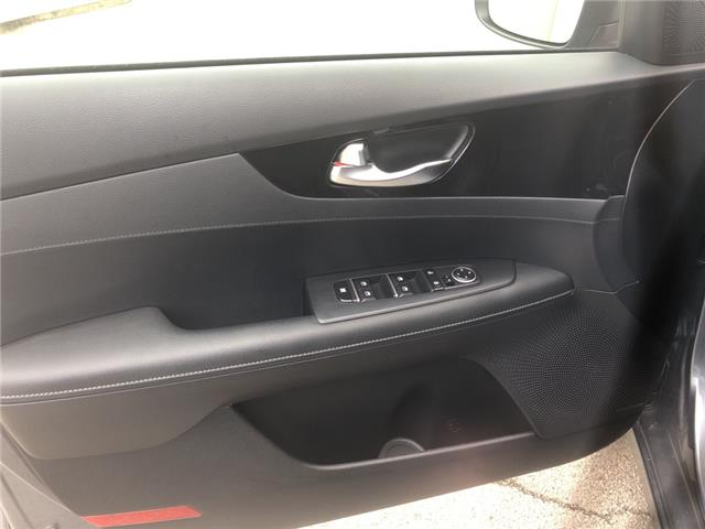 2019 Kia Forte EX Limited (Stk: 021706) in Milton - Image 11 of 20