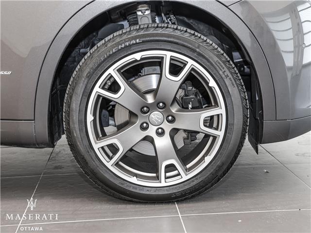 2018 Maserati Levante GranLusso (Stk: 3008) in Gatineau - Image 8 of 18