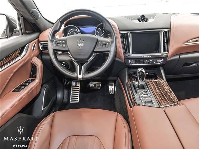 2018 Maserati Levante GranLusso (Stk: 3008) in Gatineau - Image 12 of 18