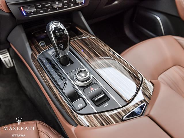 2018 Maserati Levante GranLusso (Stk: 3008) in Gatineau - Image 14 of 18