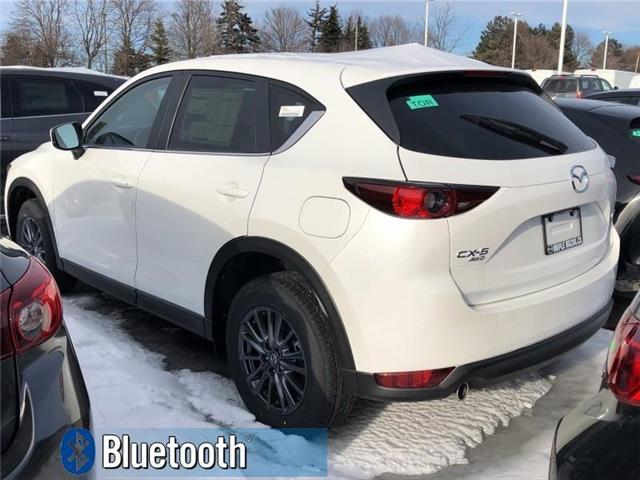 2019 Mazda CX-5 GS (Stk: 19-112) in Vaughan - Image 3 of 5